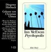 Psychopolis. CD - Ian McEwan