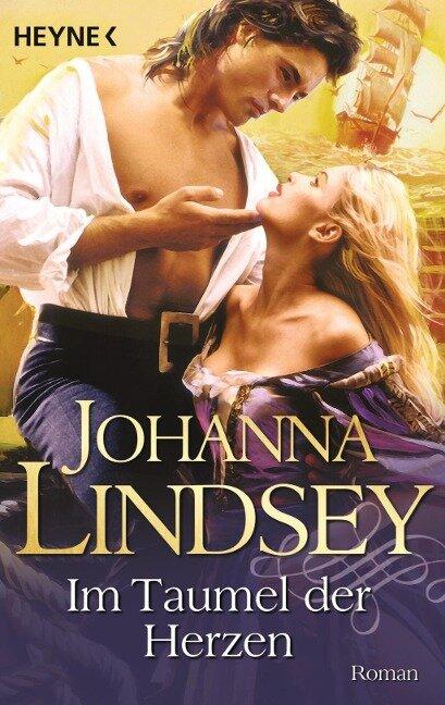 Im Taumel der Herzen - Johanna Lindsey