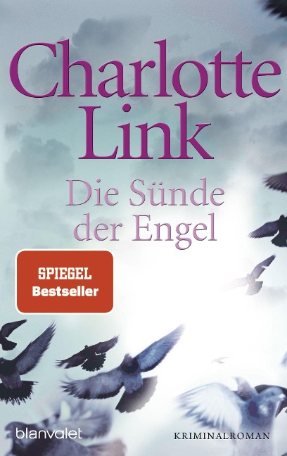 Die Sünde der Engel - Charlotte Link