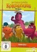 Der kleine Drache Kokosnuss TV Serie (DVD 1) -