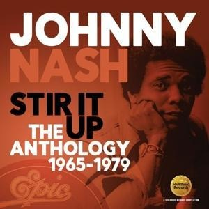 Stir It Up-The Anthology 1965-1979 (2CD) - Johnny Nash