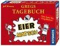 Gregs Tagebuch - Eiermatsch - Jeff Kinney