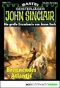 John Sinclair - Folge 1673 - Jason Dark
