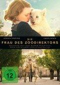 Die Frau des Zoodirektors -