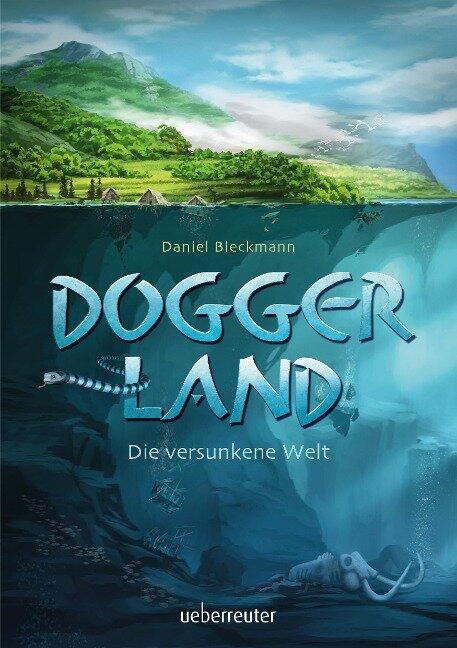 Doggerland - Daniel Bleckmann