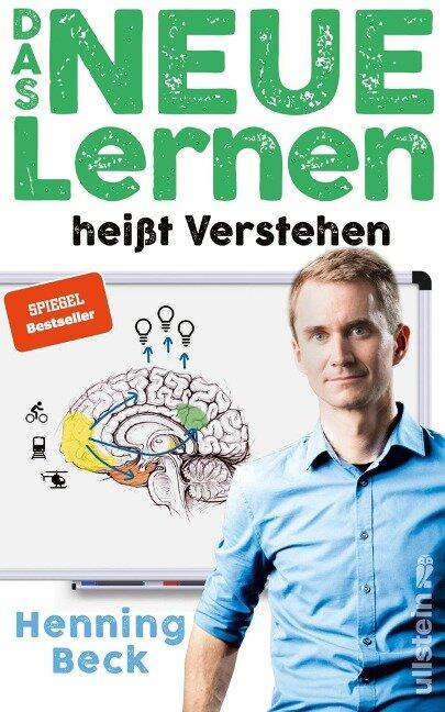 Das neue Lernen - Henning Beck