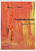 Familienkalender (Wandkalender 2019 DIN A3 hoch) - Jenny Niesalla