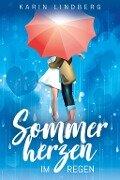 Sommerherzen im Regen - Karin Lindberg