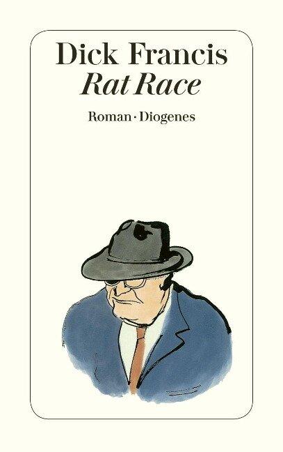 Rat Race - Dick Francis