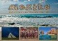 Mexiko - verliebt in ein atemberaubendes Land (Wandkalender 2018 DIN A2 quer) Dieser erfolgreiche Kalender wurde dieses Jahr mit gleichen Bildern und aktualisiertem Kalendarium wiederveröffentlicht. - Peter Roder