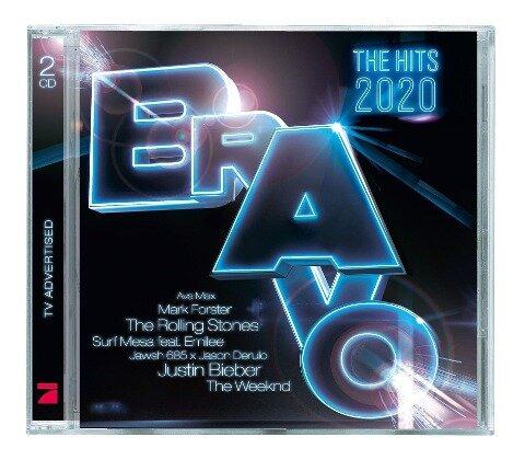 Bravo - The Hits 2020 -