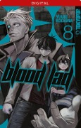 Blood Lad 08: Ab in die Höhle des Ruhms! - Yuuki Kodama