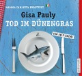 Tod im Dünengras (RL) - Gisa Pauly