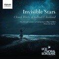 Invisible Stars-Chorwerke aus Irland & Schottl. - Earley/Choral Scholars Dublin