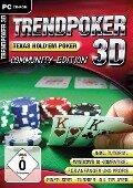 Trendpoker 3D - Texas Holdem Poker. Für Windows 7/8/10 -