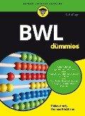 BWL für Dummies - Tobias Amely, Thomas Krickhahn