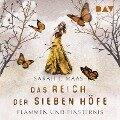 Das Reich der sieben Höfe ¿ Teil 2 - Sarah J. Maas