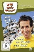Willi wills wissen. Wohin mit dem Müll? / Wie kommt das Plastik in die Tüte? -