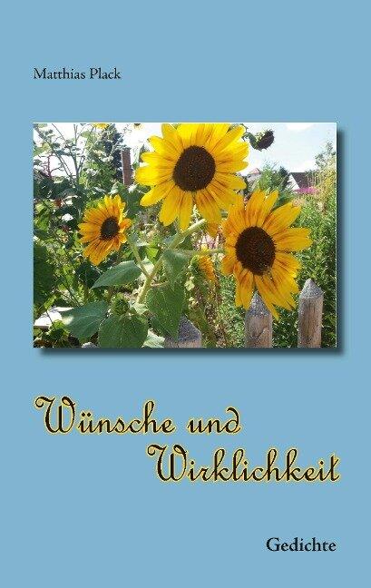 Wünsche und Wirklichkeit - Matthias Plack