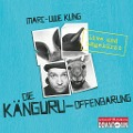 Känguru, Folge 3: Die Känguru-Offenbarung - Live und ungekürzt - Marc-Uwe Kling