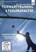 Torwarttraining & Fehleranalyse - Ludwig Trifellner, Harry Huber