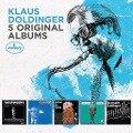5 Original Albums - Klaus Doldinger