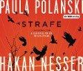 STRAFE - Paula Polanski, Håkan Nesser