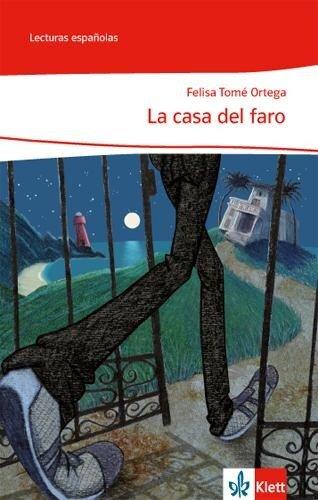 La casa del faro - Felisa Tomé Ortega