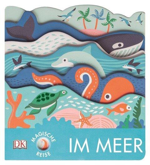 Magische Reise. Im Meer - Nina Sahm