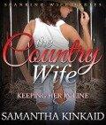The Country Wife - Samantha Kinkaid