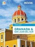 Moon Spotlight Granada & San Juan del Sur - Elizabeth Perkins