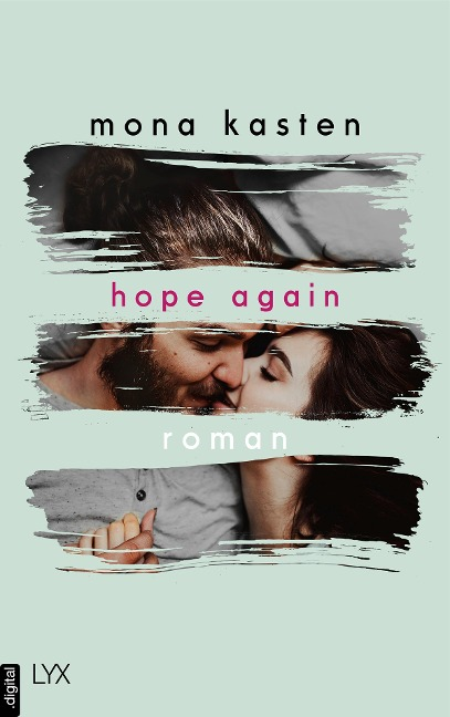 Hope Again - Mona Kasten