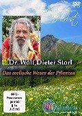Das seelische Wesen der Pflanzen - Wolf Dieter Storl
