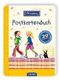 Möwenweg Postkartenbuch - Kirsten Boie