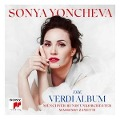 The Verdi Album - Sonya Yoncheva