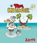©TOM Kalender 2019 - Tom