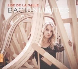 Bach Unlimited - Lise De La Salle