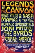 Legends Of The Canyon - Various