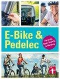 E-Bike & Pedelec - Karl-Gerhard Haas