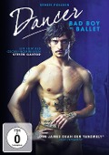 Dancer - Bad Boy of Ballet -