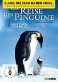 Die Reise der Pinguine -