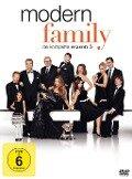 Modern Family - Season 5 -