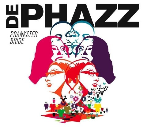 Prankster Bride - De-Phazz