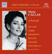 A Portrait - Maria Callas