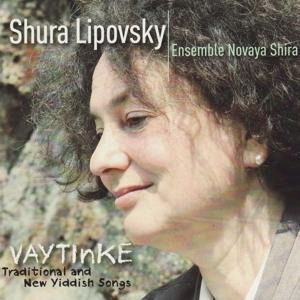 Vaytinke - Shura & Ensemble Novaya Shira Lipovsky
