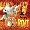 Disney - BOLT - Dieter Koch