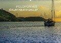 Peloponnes - Einladung zum Chillen (Wandkalender 2018 DIN A2 quer) - Jürgen Muß