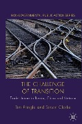 The Challenge of Transition - T. Pringle, S. Clarke