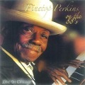 On The 88's - Pinetop Perkins