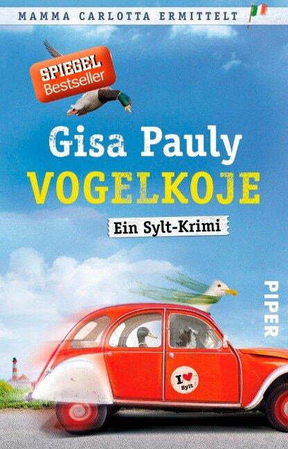 Vogelkoje - Gisa Pauly